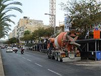 רחוב אבן גבירול / צילום: איל יצהר, גלובס