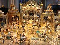 """אחת היצירות החשובות במוזיאון """"חדר האוצר הירוק"""" שבדרזדן, גרמניה  / צילום: By Artefakte - Own work, CC BY-SA 3.0, ויקיפדיה"""