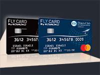 FLY CARD / צילום: פליי קארד