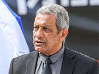 מאיר יצחק הלוי ראש העיר אילת / צילום: שלומי יוסף