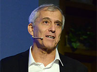 יואב אינטראטור, מנהל Morgan Israel Technology Centre  / צילום: איל יצהר, גלובס
