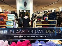 לפי נתונים ראשוניים, השנה נשבר שיא המכירות הקמעונאיות ב־Black Friday  / צילום: SHANNON STAPLETON, רויטרס
