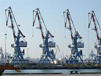 נמל אשדוד / צילום: איל יצהר, גלובס