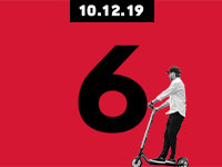 נפגעי הקורקינטים והאופניים החשמליים - 10 בדצמבר 2019