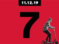 נפגעי הקורקינטים והאופניים החשמליים - 11 בדצמבר 2019