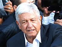 אנדרס מנואל לופס אוברדור, נשיא מקסיקו / צילום: CARLOS JASSO , רויטרס