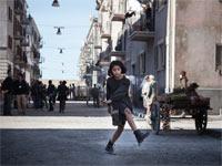 אלנה פרנטה  / צילום: באדיבות הוט