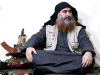 אבו באכר אל בגדדי / צילום: רויטרס,  Reuters TV