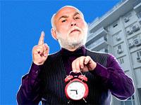 על היזם להיערך מבעוד מועד למקרה של קריסת הקבלן / צילום: shutterstock, איל יצהר, עיבוד: טלי בוגדנובסקי
