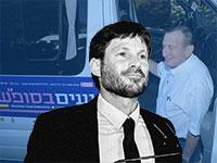 מי צריך לנהל את התחבורה בישראל / צילומים: איל יצהר, כדיה לוי, עיבוד: טלי בוגדנובסקי