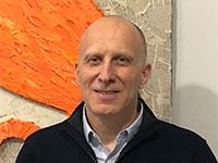 """דיויד קוסטמן, מנכ""""ל לאאוטבריין / צילום: לאאוטבריין"""