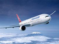 מטוס טורקיש איירליינס / צילום: יחצ
