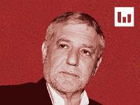 מאיר כהן, כחול לבן / צילום: תמר מצפי