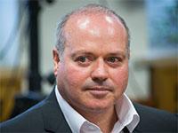 """מישל סיבוני, מנכ''ל קבוצת הראל ביטוח ופיננסים / צילום: """"פלאש 90""""."""