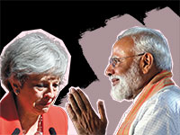 בין הודו לבריטניה: ניצחונו של שומר הלילה, תבוסתה של רודפת הפשרות