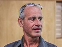 אמיר ברונפלד / צילום: כדיה לוי