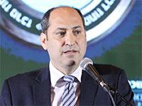 יואב ספיר בכנס לשכת עורכי הדין באילת / צילום: ליאב פלד