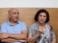 טובה ואייל פישמן / צילום: כדיה לוי