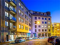 """בית המלון """"פארק אין"""" של קבוצת חנן מור בעיר פוזנן, פולין / צילום: S?REN DAM THOMSEN"""