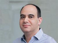 אריאל בקרמן, מייסד משותף ו-CTO בחברת OwnBackup / צילום: OwnBackup