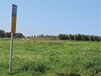 הנחה של עד 15% במס שבח לבעלי קרקעות פרטיים / צילום: בר אל