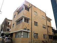בית פומרוק, תל אביב / צילום: כדיה לוי