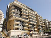 חביבה רייך 21, חיפה / צילום: ערן גילווארג