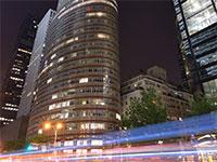 בניין ליפסטיק, ניו יורק / צילום: shutterstock