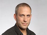 """אסף פלד, מנכ""""ל החברה ומייסד-שותף / אילוסטרציה: מינט מדיה"""