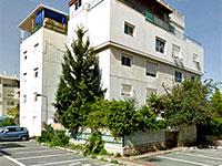 """הבניין בשכונת גני אביב בלוד / צילום: יח""""צ"""
