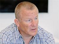 ניל וודפורד, מנהל קרן הדגל Equity של חברת וודפורד, המנהלת קרנות נאמנות / צילום: Handout, רויטרס