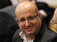 """תמיר כהן, יו""""ר שיכון ובינוי / צילום: אלון רון"""