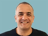 יאיר אוחיון, סמנכל כספים CFO קבוצת קסטרו הודיס  / צילום: רן כהן,
