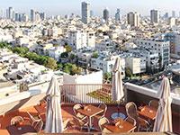 רובע 3, תל אביב / צילום: shutterstock, שאטרסטוק