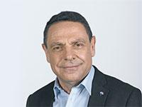 """מנכ""""ל רשת התיווך רי/מקס ישראל, ברנרד רסקין / צילום: ישראל כהן"""
