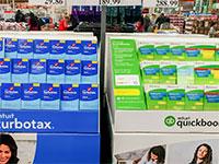 שני מוצרי הדגל של אינטואיט / צילום: shutterstock, שאטרסטוק