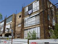 """הבניין ברחוב כ""""ג, גבעתיים / צילום: איל יצהר, גלובס"""