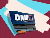 DMF / צילום: DMF ראשון לציון, עיבוד: טלי בוגדנובסקי
