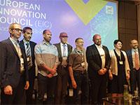 הנציבות האירופית תשקיע עד 15 מיליון אירו בחברות סטארט-אפ / צילום: ISERD,