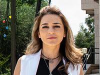 עינת פלדמן  / צילום: כדיה לוי