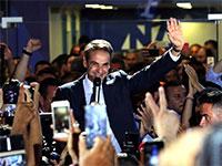 קיריאקוס מיצוטאקיס. כבר הכין רפורמה כלכלית מקיפה / צילום: רויטרס