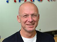 """דורון גרסטל, מנכ""""ל פריון / צילום: תמר מצפי"""
