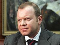 אלכס שניידר, בעלים משותף של מישורים / צילום: Viktor Korotayev, רויטרס