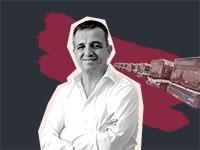 כרמל שאמה, ראש עיריית רמת גן / צילום: איל יצהר, עיצוב תמונה: טלי בוגדנובסקי