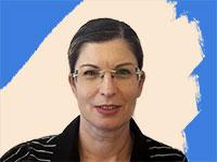 דנה בנבנישתי / צילום: ועד עובדי משרד החוץ