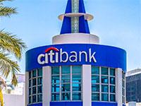 """סיטיבנק. הבנקים בארה""""ב מגדילים את הרווח למניה בקצב בריא של כ־6%־9% / צילום: shutterstock, שאטרסטוק"""
