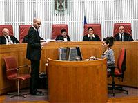 בית המשפט העליון / צילום: נועם מושקוביץ