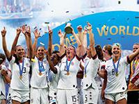 """נבחרות ארה""""ב בכדורגל / צילום: shutterstock, שאטרסטוק"""