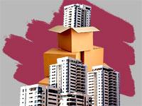 מעדיפים דירות חדשות / צילום: shutterstock, עיבוד: טלי בוגדנובסקי
