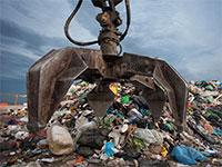 אתר אשפה / צילום: shutterstock, שאטרסטוק